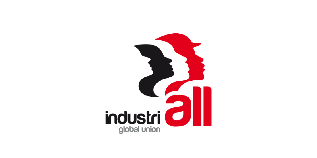 Industri All Global Union-logo