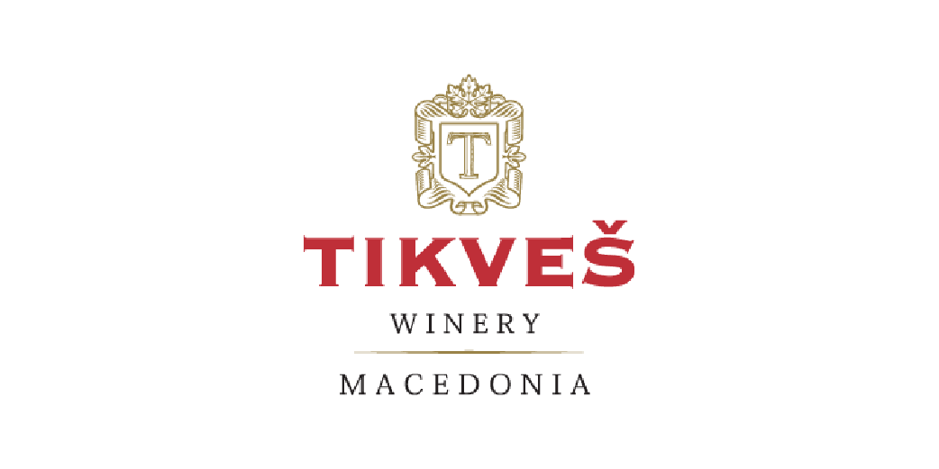 Tikves Winery Macedonia-logo