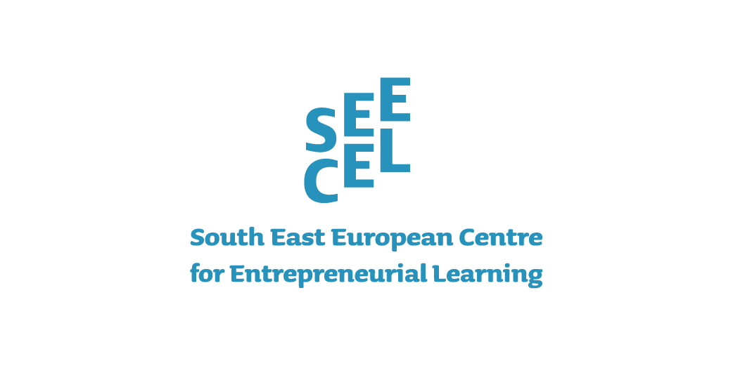 South East European Centre for Entrepreneurial Learning-logo