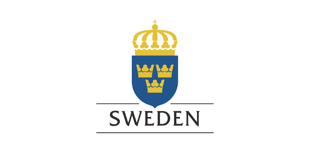 Embassy of Sweden-logo